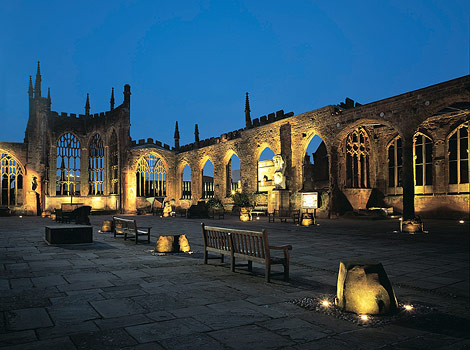 Coventry Cathedral