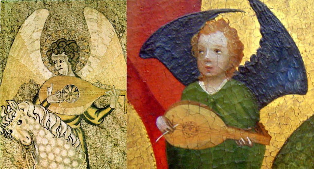 Lute_medieval
