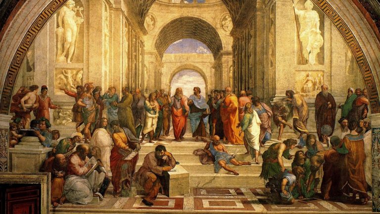 the ideas of the italian renaissance