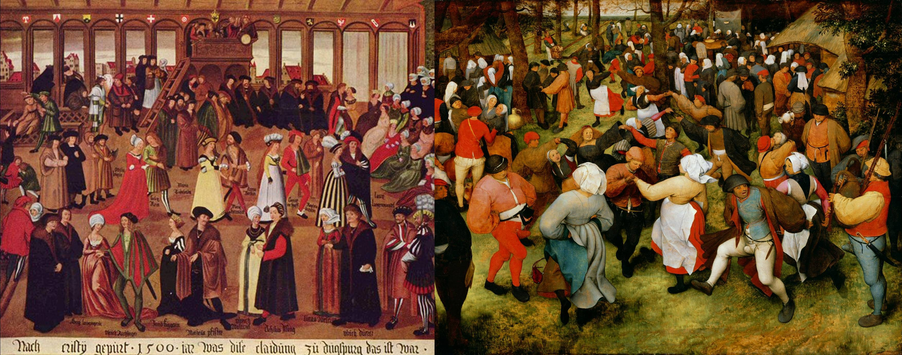 change in medieval and renaissance paintings essay Read this essay on renaissance arts will be focussing on the comparison between two paintings from the renaissance the classical period brought change in the.