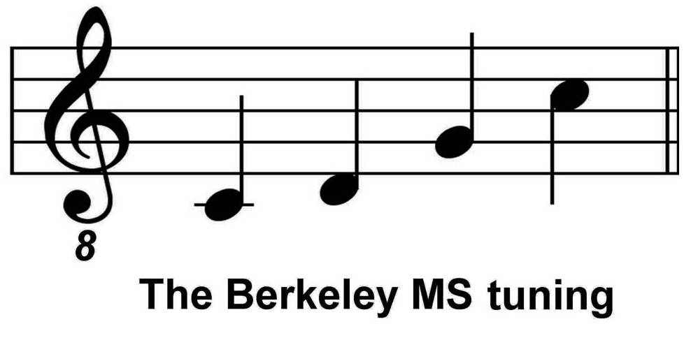 BerkeleyTuning