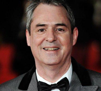 Professor Neil Morrissey