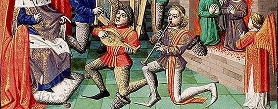 Early Music Muse